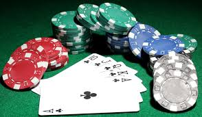 Online poker – Different types of poker players!