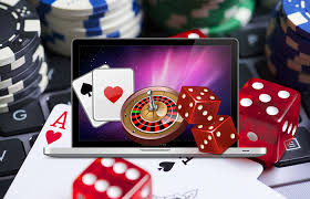 Online Gambling: A Pastime who's Time Has Come