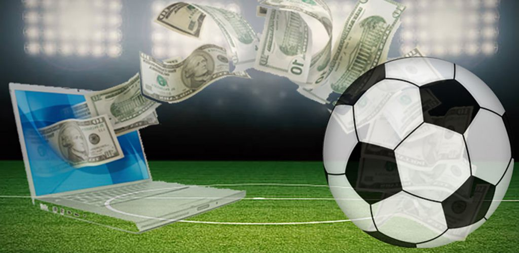Each Day Fantasy Sports Activities And On-line U.S. Sportsbook