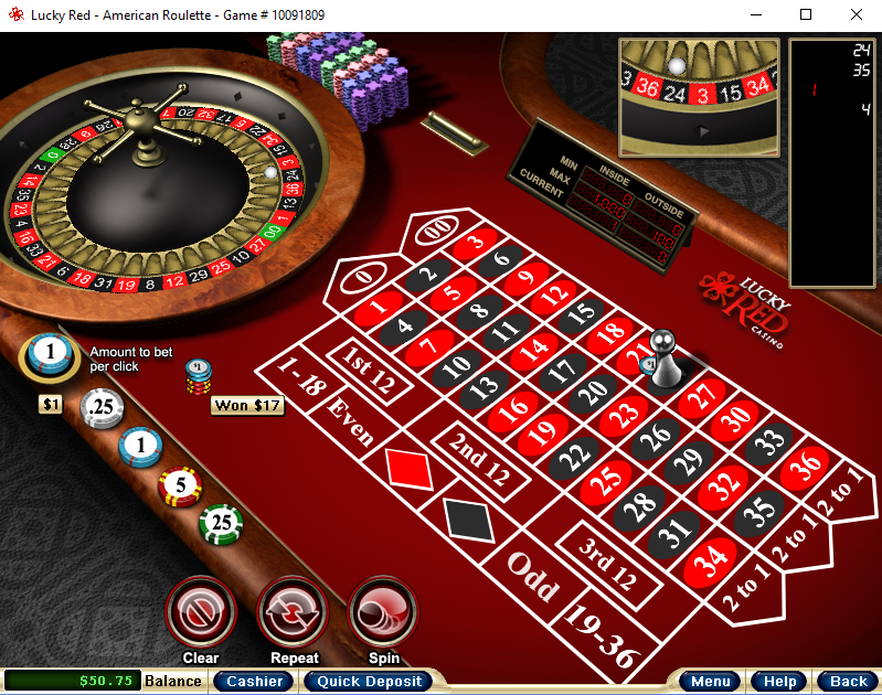 Benefits of the Capacity to Play Casino Online