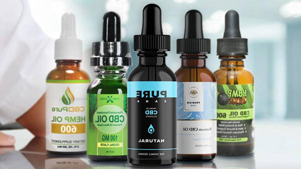 Parkinson's: How CBD Is A Better Treatment Option Compared To Others?