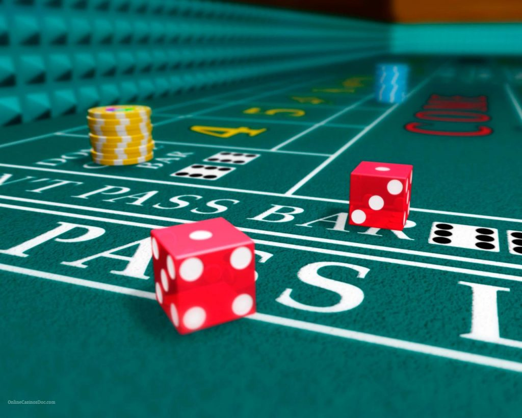 No Deposit Bonuses-Information About Online Casinos And These Offers