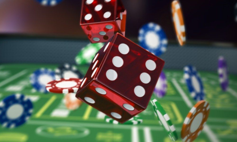 The Way Sports And Casino Betting Sites
