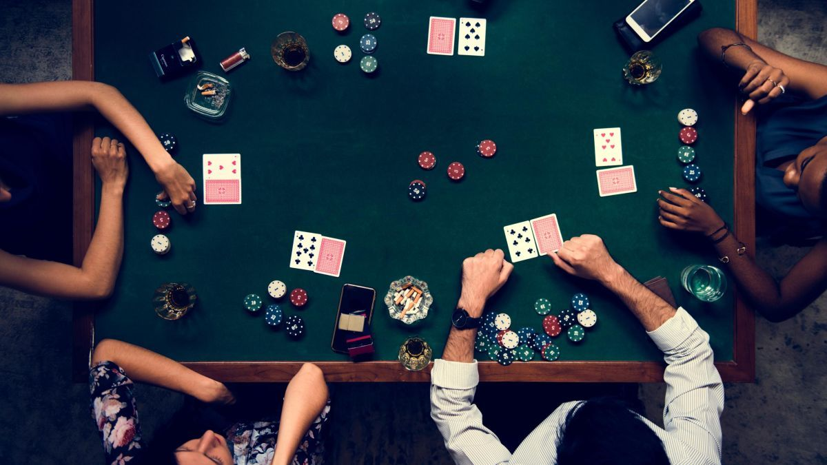 The United States Poker Sites - Legal Online Poker Sites In The United States