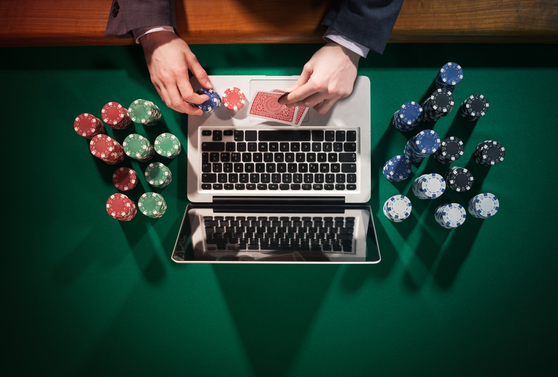 Background Of Video Clip Casino Poker Video Game And Also It Has The Conventional Plans