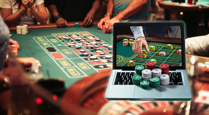 The 10 Ideal Ways To Win Cash Betting At A Casino