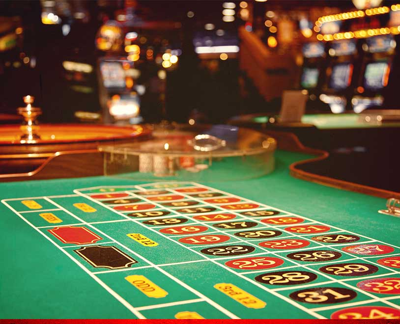 Exactly How To Progress With Online Gambling Establishment In