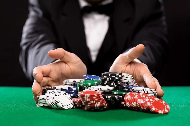 Gambling: One Inquiry You Do Not Require To Ask Any Longer