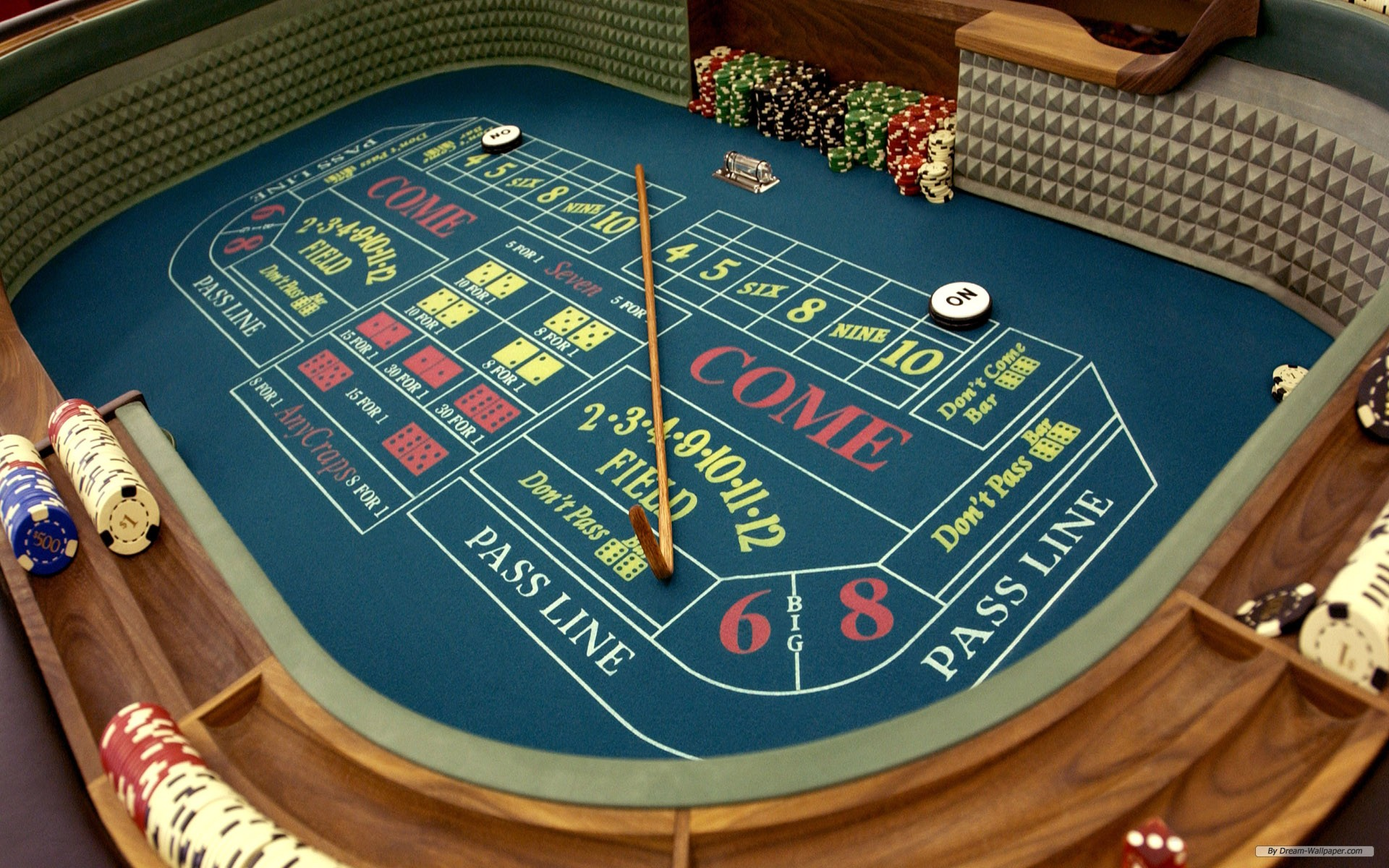 Exactly How To Locate Casino Online