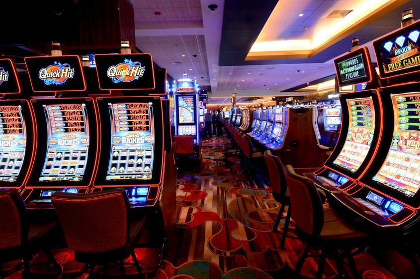New Suggestions Into Casino Never Before Revealed