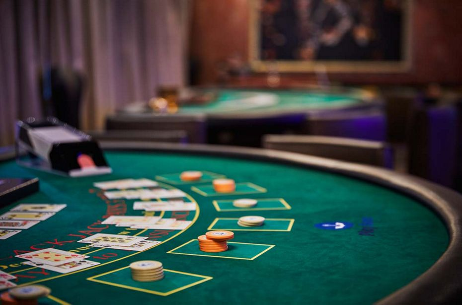 A Shocking Truth Concerning Online Casino Uncovered