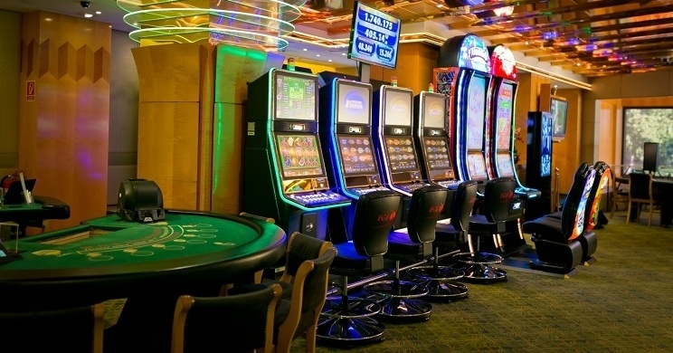 The next Issues To right away Do About Gambling