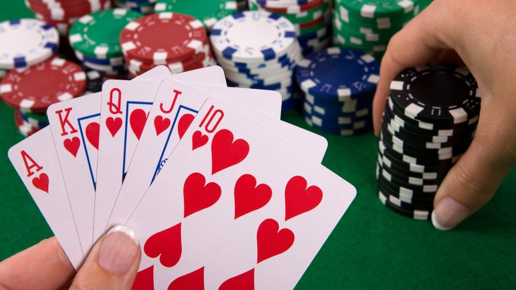 Have A Look At This Brilliant Casino Strategy