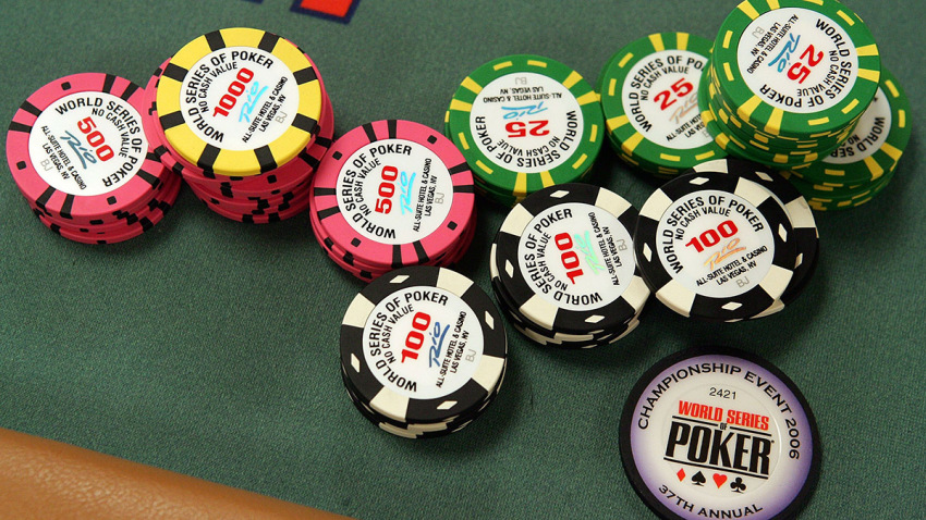 Place Will Online Casino Be Months From Currently