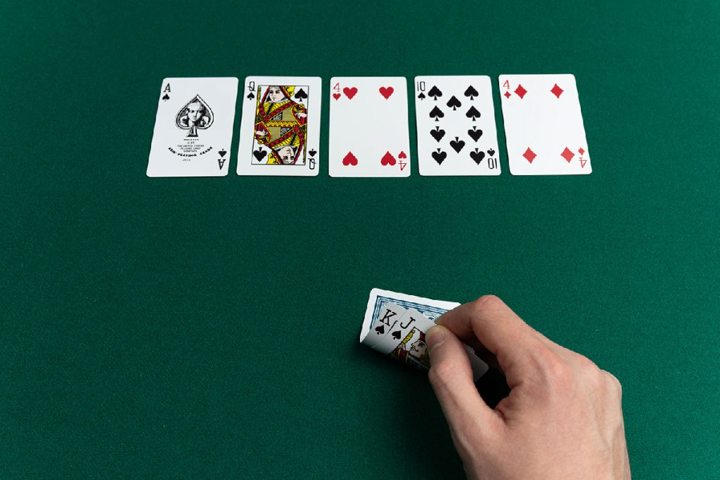 Are You Embarrassed By Your Online Casino Expertise?