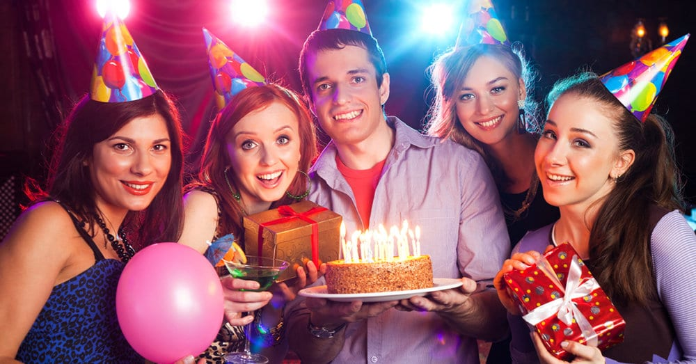 The Value Of Places To Have A Birthday Celebration