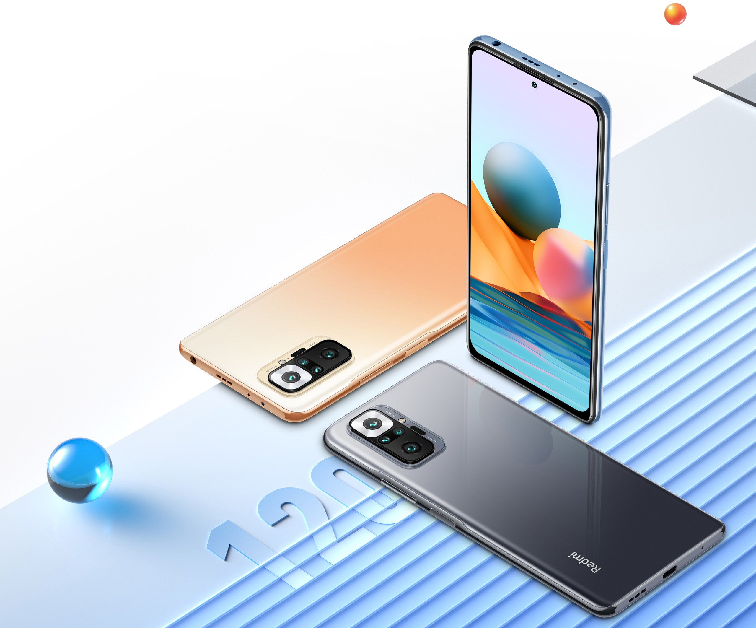 Transform Your Redmi note 10 Into A High Carrying Out Equipment