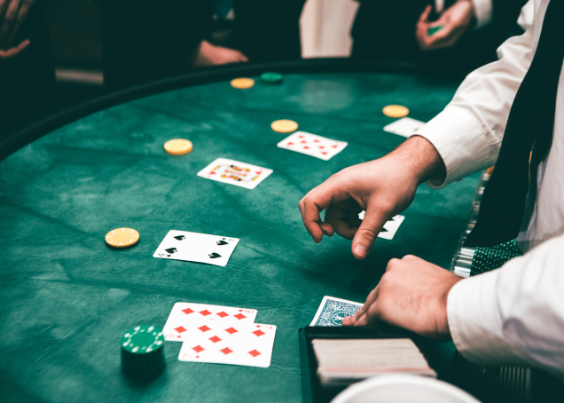 Eight Finest Ways To Promote Online Gambling