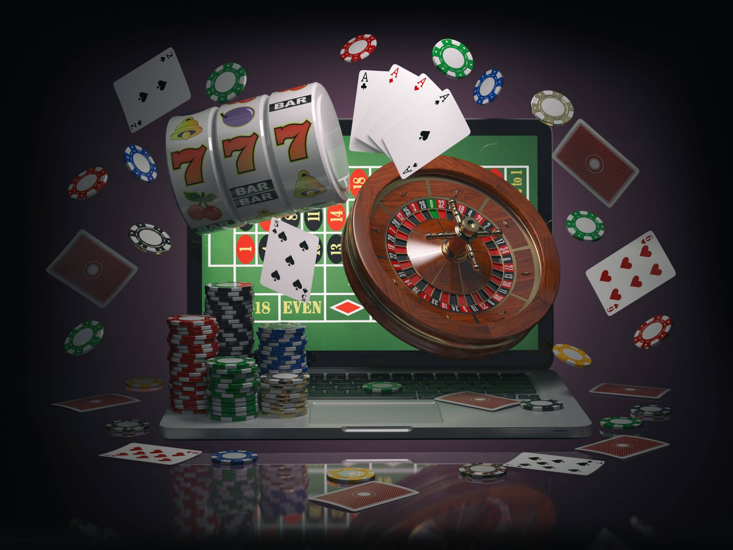 Forecasts On Online Casino In 2021