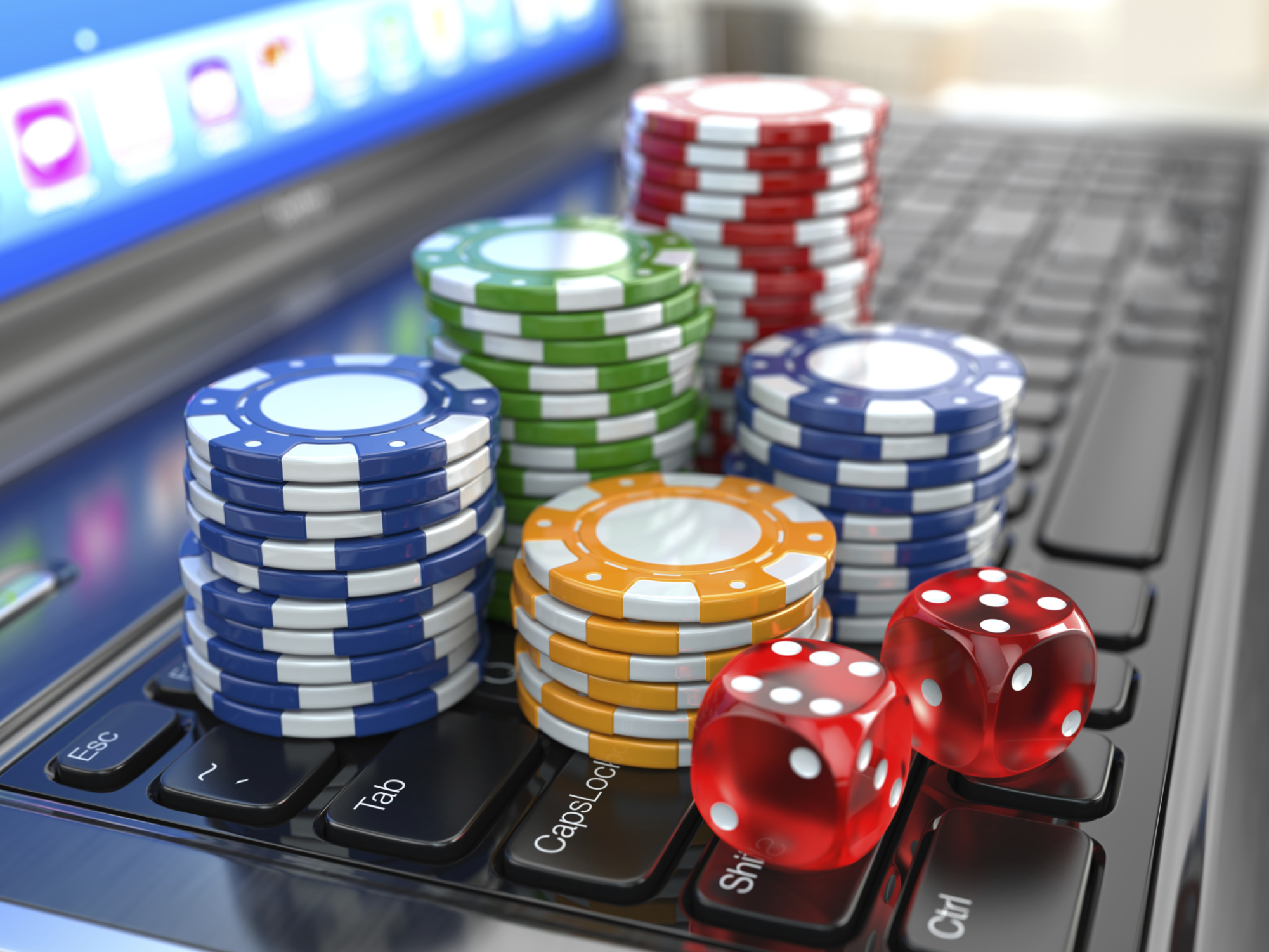 Tips On Exactly How To Offer Online Casino