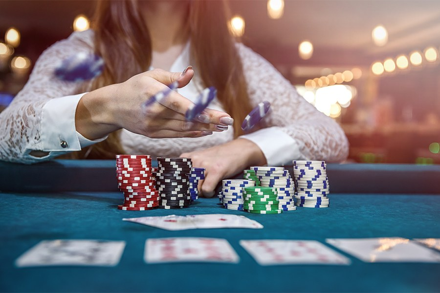 Learn These Seven Tips About Casino To Double Your Enterprise