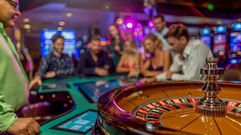 Pages To Follow About Online Casino