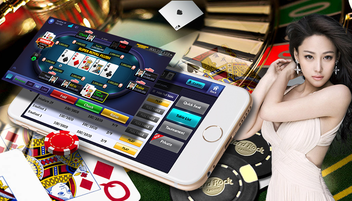 Nine Things You Have Got In Frequent With Gambling Online