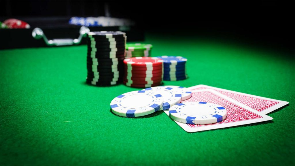 Shocking Details About Online Casino Exposed