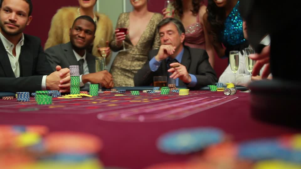 Marriage And Gambling Have Extra In Common Than You Think