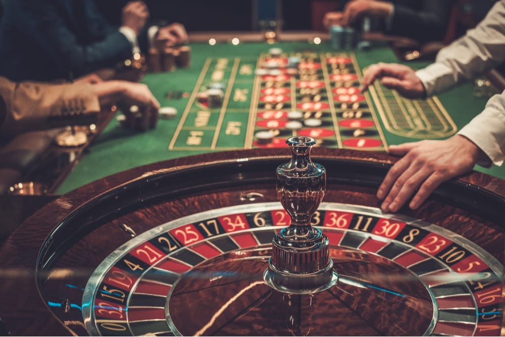 The Forbidden Truth About Online Gambling Revealed