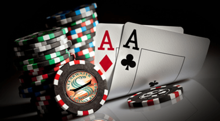 When Online Casino Develop Too Shortly