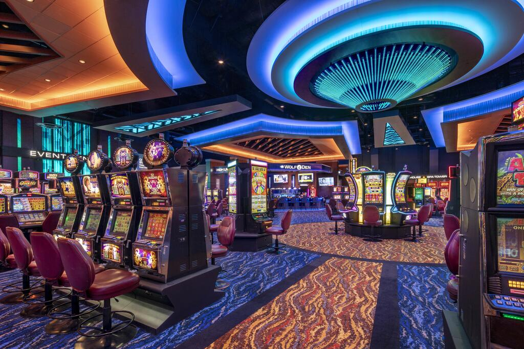 4 Odd-Ball Recommendations On Gambling