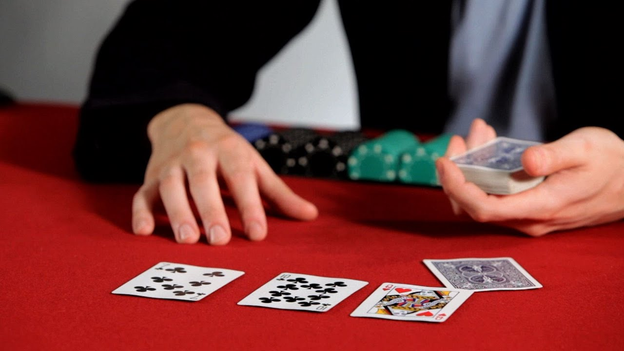 Ho To Do Online Casino Without Leaving Your Office Home