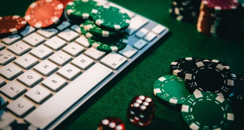 Reasons Your Casino Will Not Be What It Could Be