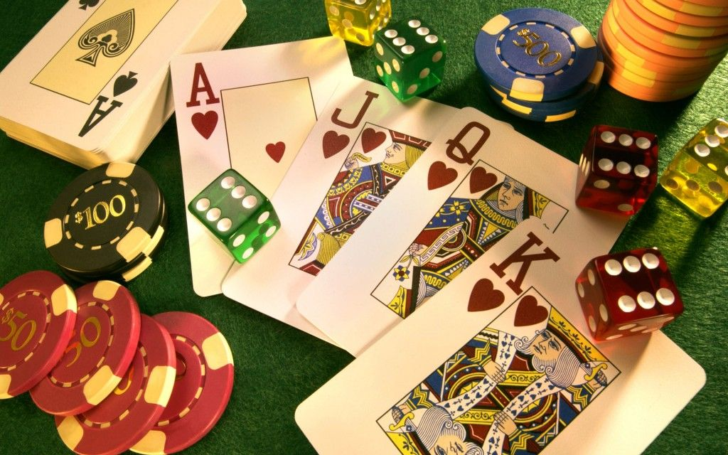 Need To Have A Extra Appealing Gambling? Read This!
