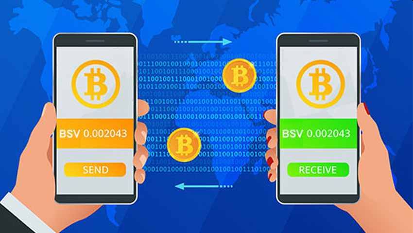 Now You should purchase An App That is Made For Bitcoin Wallet