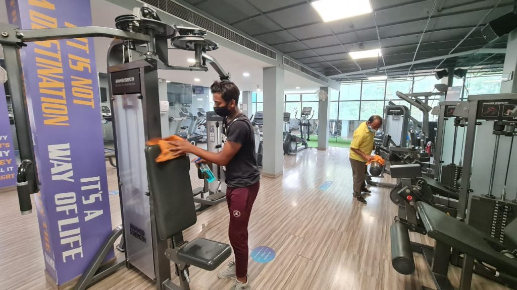 5 Rookie Gym Equipment For Home Mistakes You May Fix At Present