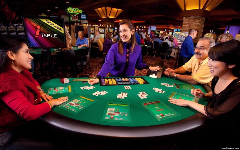 Soiled Information about Online Casino Revealed