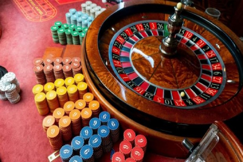 Secrets About Online Casino They Are Still Maintaining