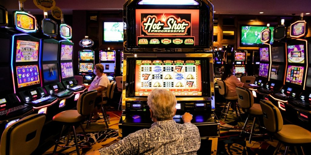Now You possibly can Have The Casino Of Your Desires –