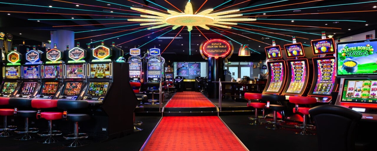 Answered: Your Most Burning Questions about Casino