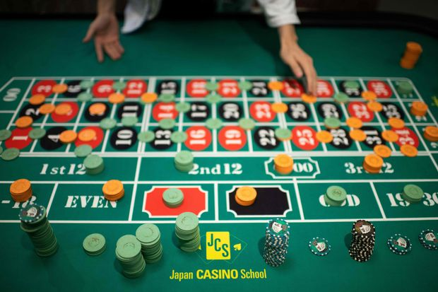 Tips On Gambling You Should Use Right This Moment