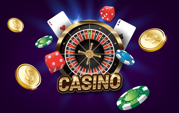 Techniques The Pros Use For Online Casino