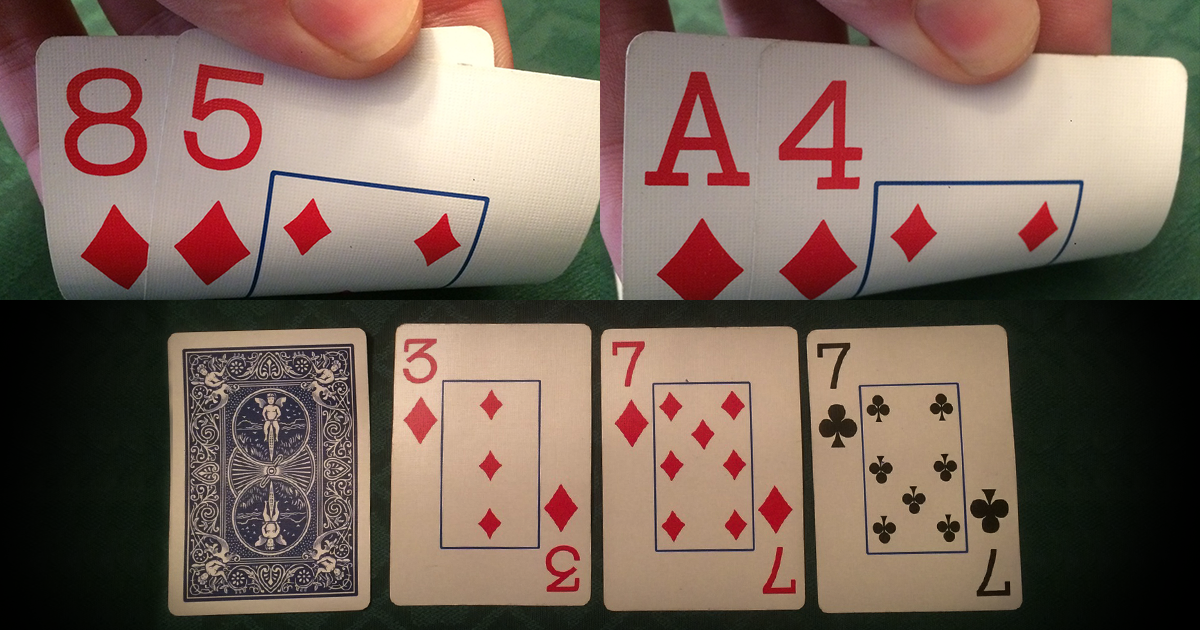 Remember Your First Online Casino Lesson?