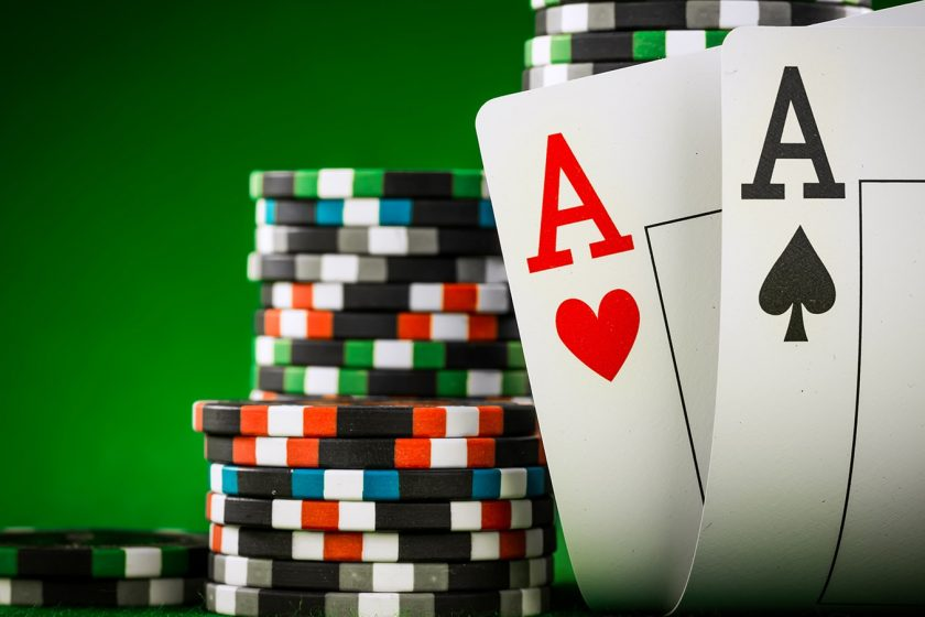 How To Enhance At Gambling In 60 Minutes