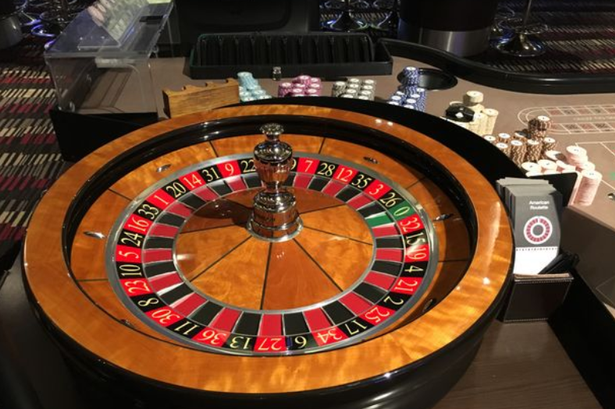 The Ultimate Solution For Gambling