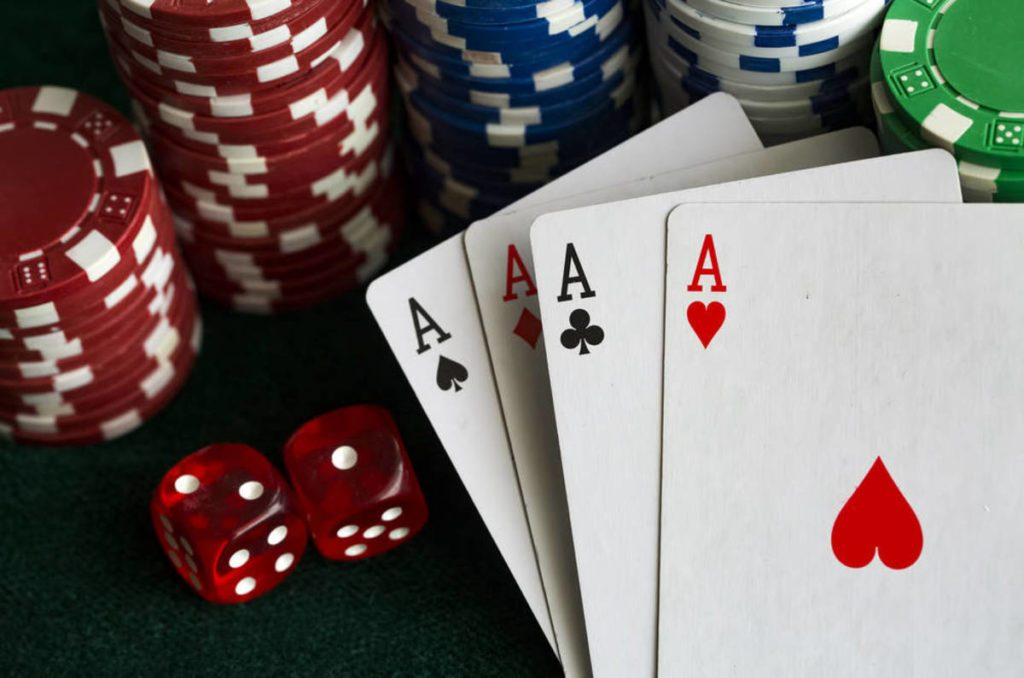 Ways To Keep Your Casino Growing Without Burning The Midnight Oil