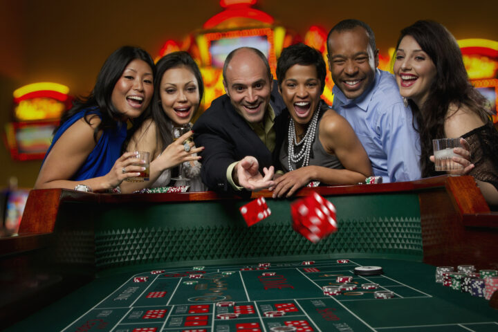 There Is A Right Approach To Speak About Online Gambling