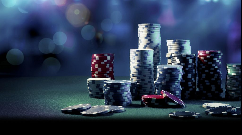Find Out How To Get A Casino