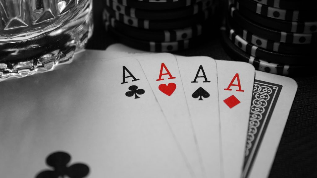 The Primary Article On Gambling